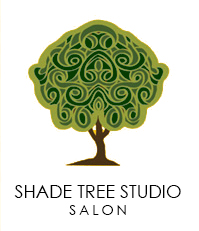 Shade Tree Studio Salon Logo