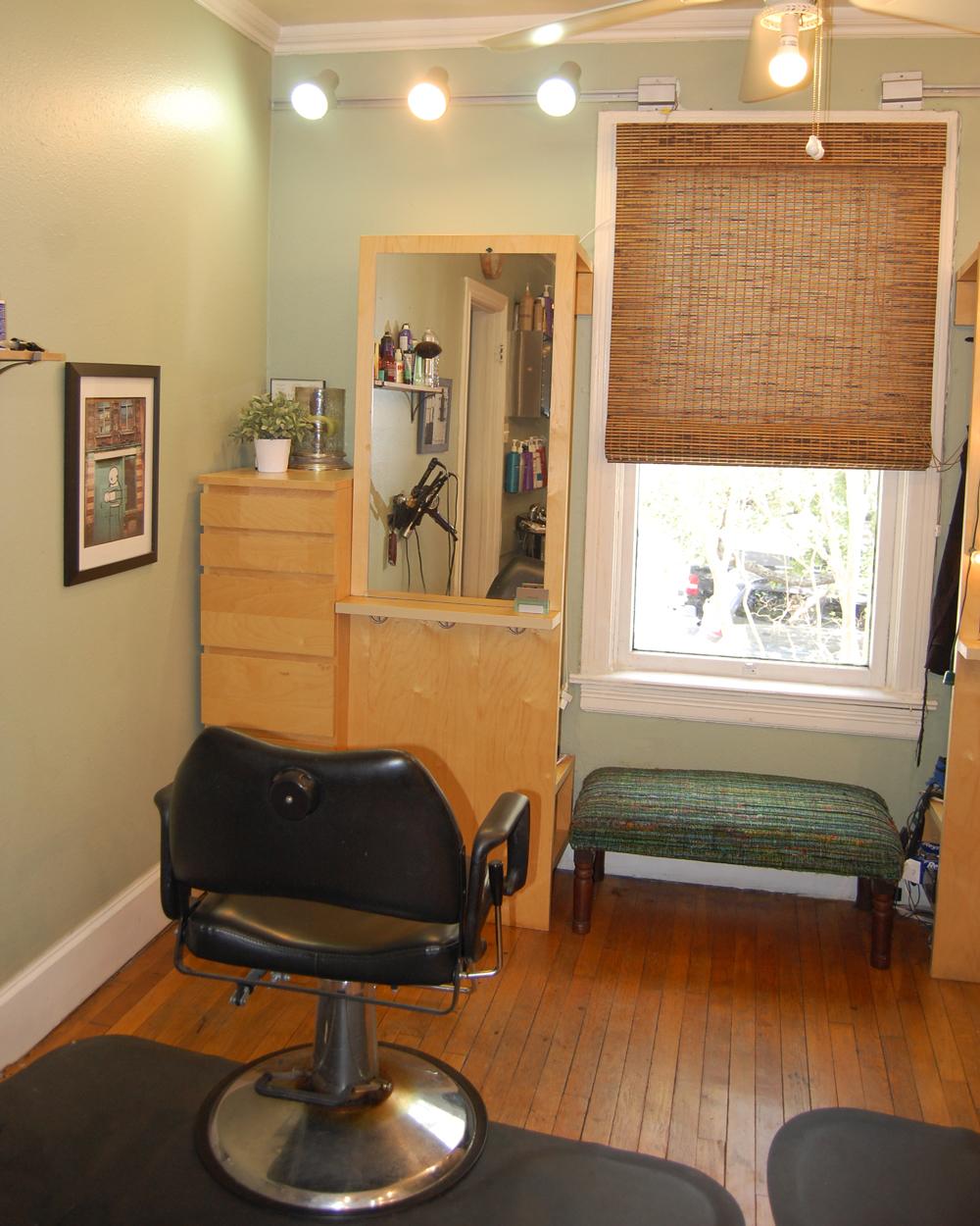 Shade Tree Salon Kim Chair